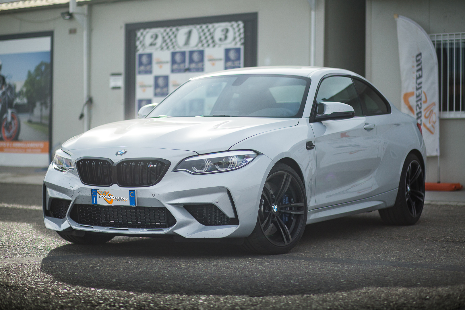 Buono Regalo BMW M2 Competition